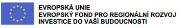 Tiskárna H.R.G.realizuje projekty podpořené Evropským fondem pro regionální rozvoj astátním rozpočtem ČR.
